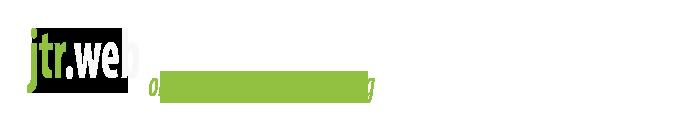 JTR Web Logo Banner